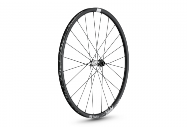 roue avant dt swiss cr 1600 spline db 23 12x100mm 2018