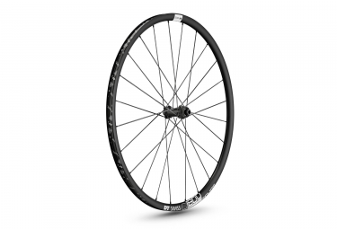 Roue avant dt swiss c1800 spline db 23 12x100mm 2018
