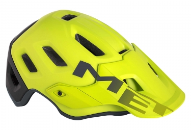 Met Roam Helmet Green Black