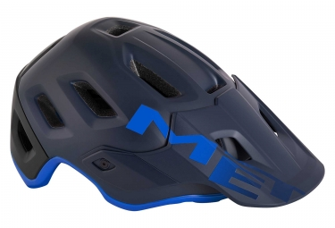 casque met roam bleu l 58 62 cm