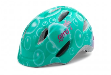 Giro Scamp Helmet Blue Teal