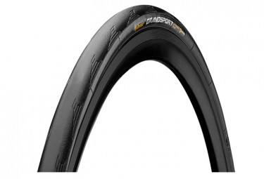 pneu continental grand sport light 700 mm tubetype souple nytech breaker puregrip compound 23 mm