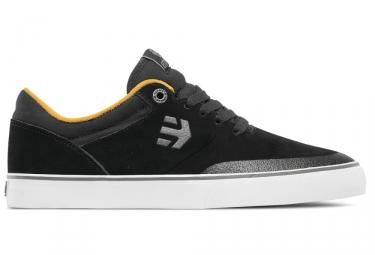 ETNIES MARANA VULC BMX Shoes Black Yellow