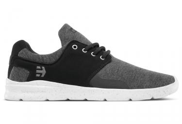 Paire de chaussures etnies scout xt noir gris 44