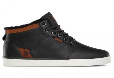 Chaussures bmx etnies jefferson mid gris fonce 45
