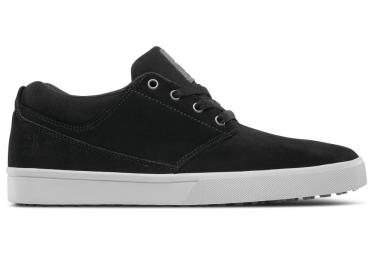 paire de chaussures bmx etnies jameson mtw noir blanc 42