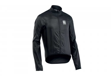Northwave Breeze 2 Long Sleeve Jacket Black