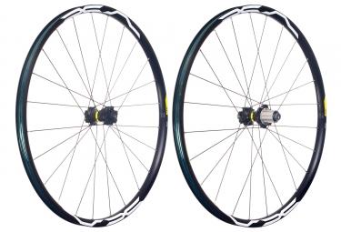 MAVIC 2018 Wheelset XA 27,5