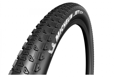 Pneu michelin jet xcr competition line 29 tubeless ready souple 2 25
