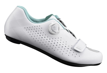 Chaussures femme shimano rp501ww blanc 37