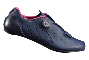 chaussures shimano rp901sn bleu 47