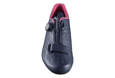 Chaussures Shimano RP901SN Bleu