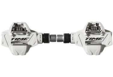 Time 2018 paire de pedales atac xc 6