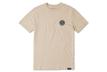 Etnies Core Patch Sand camiseta