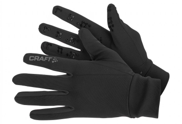 Gants Craft Thermal Multi Grip Noir