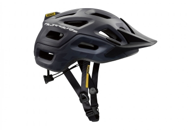 MAVIC 2018 CROSSRIDE Women MTB Helmet Black