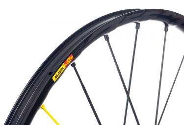 MAVIC 2018 Front Wheel Deemax Pro 27.5