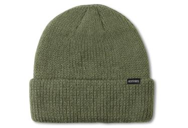 Bonnet etnies warehouse vert