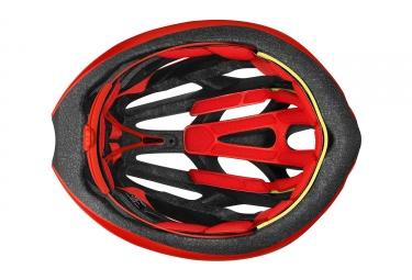 Casco Mavic Cosmic Ultimate II Noir / Rouge