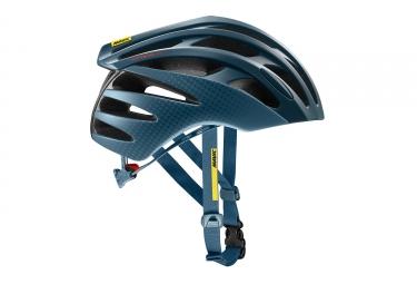 Road Helm MAVIC 2018 KSYRIUM PRO Blau