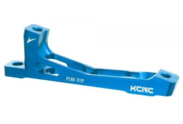 adaptateur de disque kcnc pm160 pm180 bleu