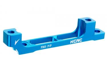 KCNC Adaptateur Avant PM203 Bleu