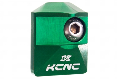 kcnc cache fixation direct mount decapsuleur vert