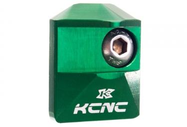 KCNC Cache fixation Direct Mount/Décapsuleur Vert