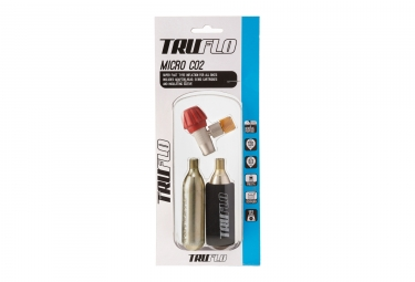 Gonfleur CO2 Truflo Micro