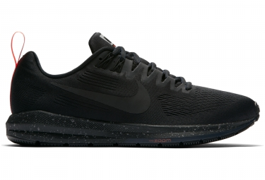 nike air zoom structure 21 shield noir homme 42