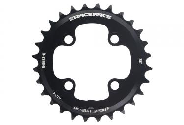 RACE FACE Turbine Internal Chainring 64mm Black