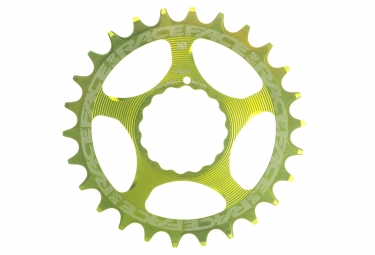 Plateau narrow wide race face direct mount cinch 6mm vert 26