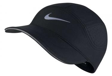 Nike Aerobill Cap Negro