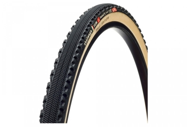DESAFÍO Chicane Team Edition S 320 TPI Cyclo-Cross Tire Black / Tanwall