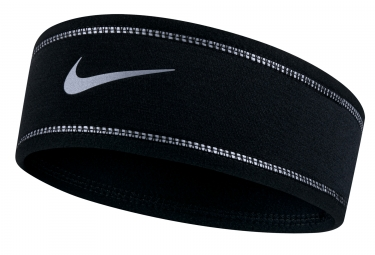 bandeau nike flash noir