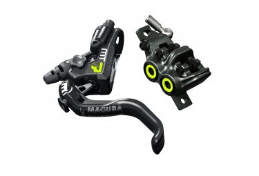 MAGURA Brake MT7 HC Front/Rear 1 finger (Without disc) 2017