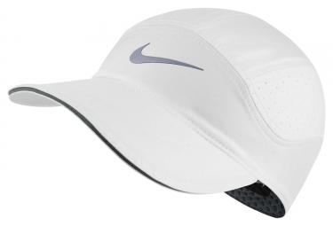 Nike Aerobill Cap White