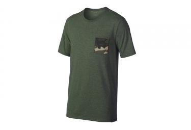 t shirt oakley 50 camo pocket kaki xl
