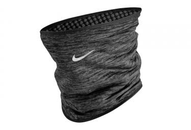 tour de cou nike therma sphere noir gris
