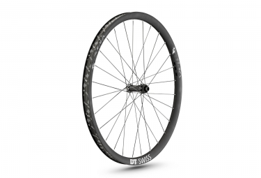Front Wheel DT SWISS XMC1200 Spline 30 27.5'' Boost |15x110mm | Center Lock