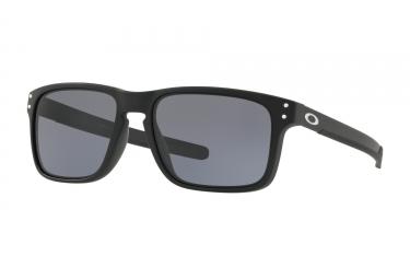 Lunettes oakley holbrook mix noir gris ref oo9384 0157