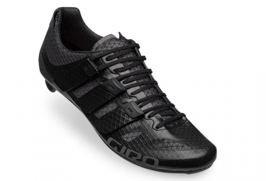Chaussures route giro prolight techlace noir 41