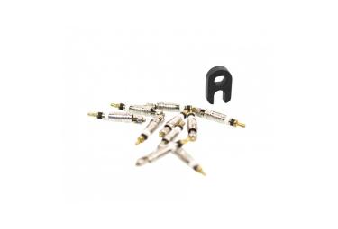 effeto mariposa obus de valve presta x10