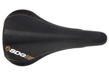 selle sdg bel air rl titane alu noir or