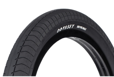 Odyssey Path Pro Tire Black
