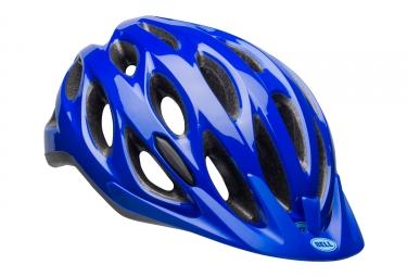 Casque bell tracker bleu m 55 59 cm