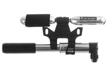 Mini-Pompe Co2 BIRZMAN Sheath-Apogee Snap-it 160psi / 11Bar