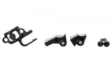MAGURA SHIFTMIX Right Collar Fixation for SHIMANO I Spec B and II Black