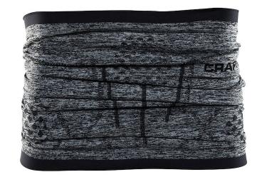 tour de cou craft active comfort noir