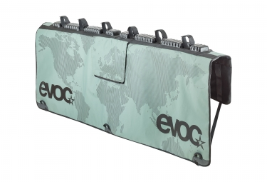 Protection de Hayon Evoc Tailgate Pad Vert